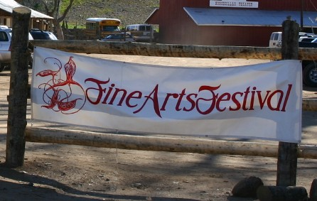The Orme Fine Arts Festival