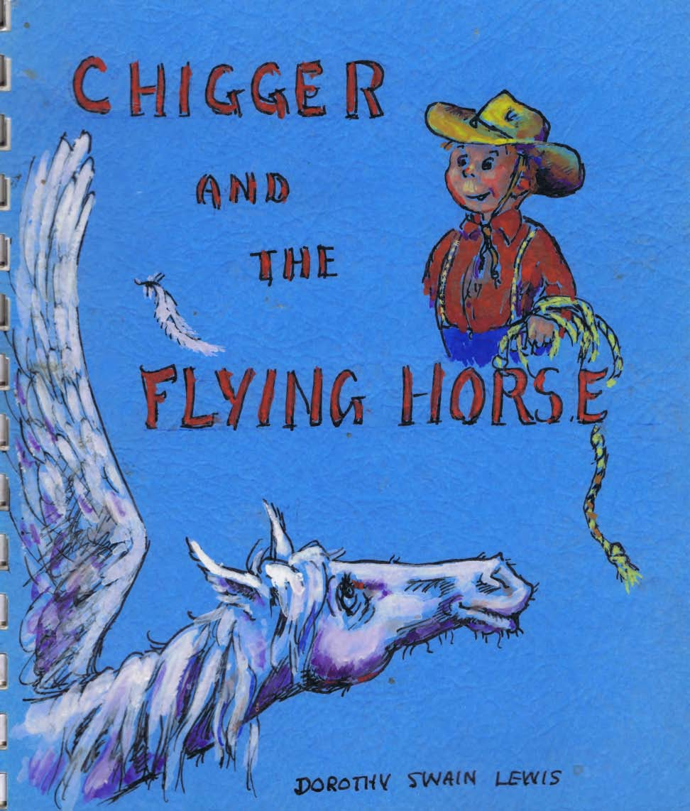 Chigger & the Flying Horse